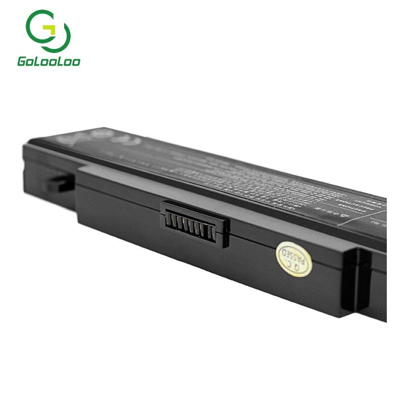Купить с кэшбэком 6600mAh Laptop Battery for Samsung R428 R468 NP300E NP300E5A NP300E5A NP300E5C NP300E4A NP300E4AH NP270E5E AA-PL9NC2B AA-PB9NC6B
