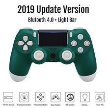 Get more info on the BEESCLOVER Wireless Controller Bluetooth 4.0 Dual Shock Joystick Gamepads for PlayStation 4 PS4 Gamepad