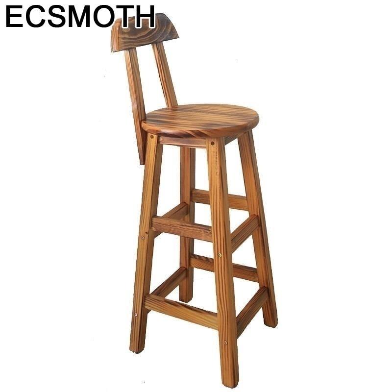 Bancos Moderno Tabouret De Industriel Ikayaa Stoel Fauteuil Sedia Sandalyesi Cadir Stuhl Stool Modern Cadeira Silla Bar Chair