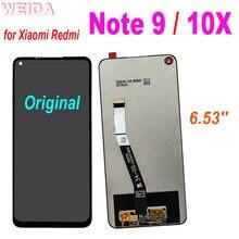Оригинальный ЖК дисплей 653 ''для xiaomi redmi note
