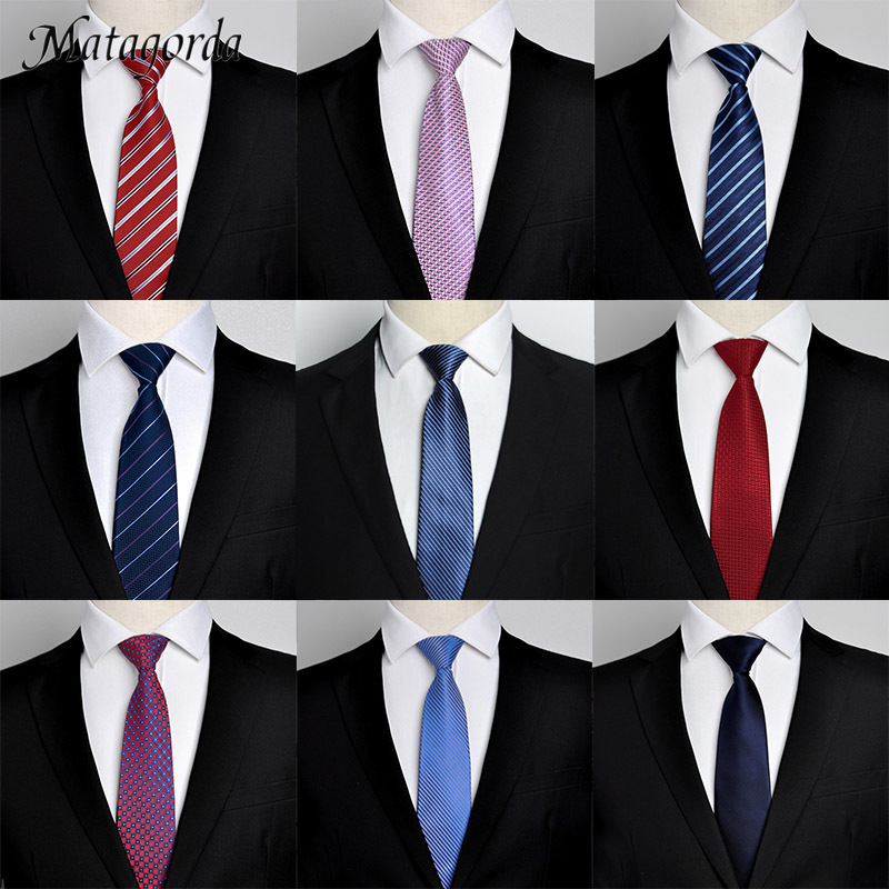 Matagorda Neckwear Blue Bridegroom Wedding Party Tie Daily Wear Men Gift 8 Cm Men Necktie Lazy Zipper Tie Easy Pull Tie Gravata
