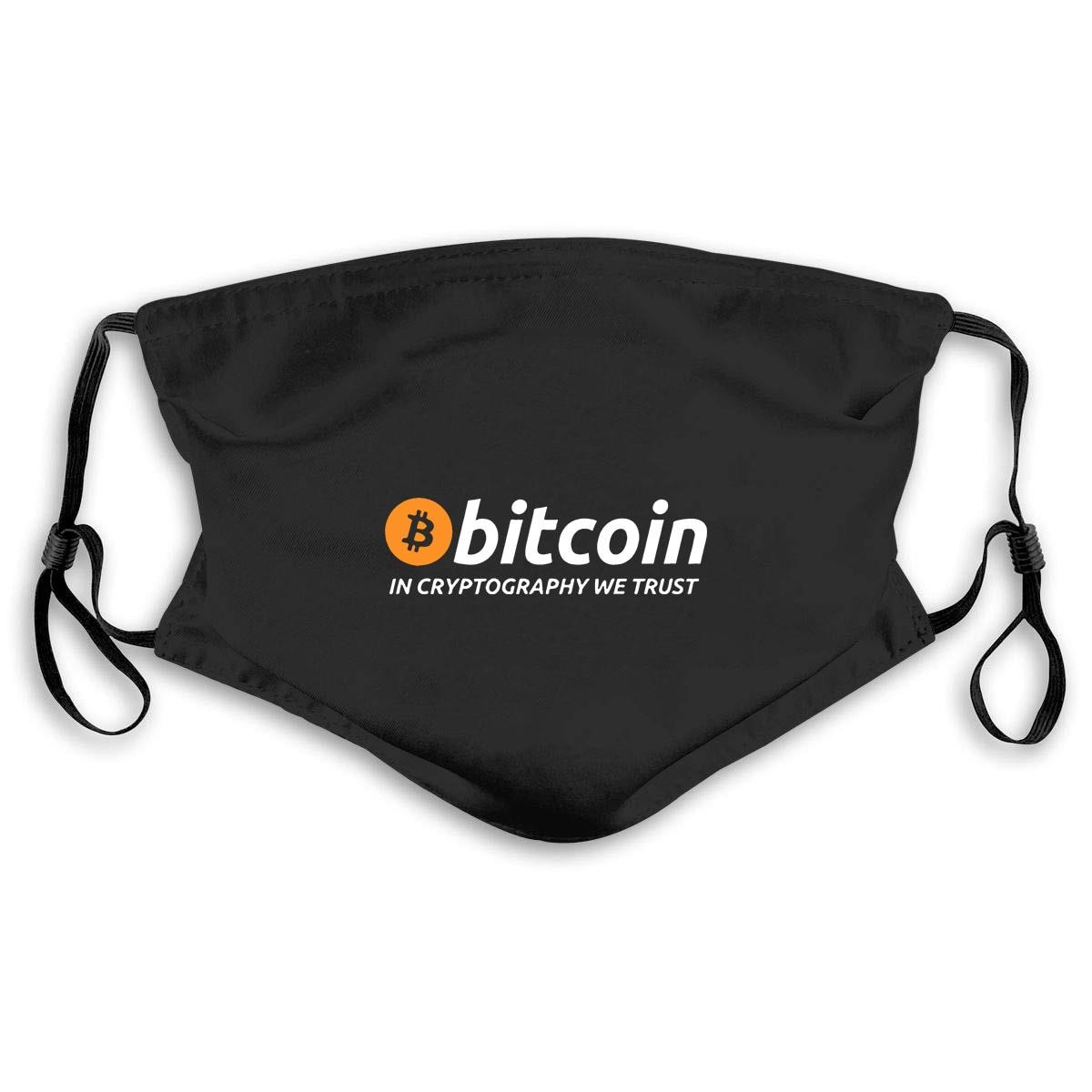 2020 T Camisas Bitcoin En Criptograf Acu Confiar En Los Hombres De Cuello Oluna De Mask 2020 Masque De Marque De Haute Qualité C
