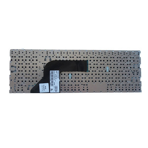 Image 3 - Russian keyboard FOR HP ProBooK 4510 4710 4510S 4515S 4710S 4750S RU laptop keyboard Without frame