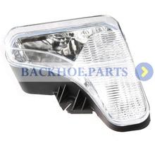 Links Scheinwerfer Lampe Mit Lampen Objektiv Licht 7138041 für Bobcat A770 S510 S530 S550 S570 S590 S630 S650 S750 S770 t550 T630