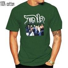 Vintage d12 devils noite eminem 2001 concerto de música tour mo malhas camiseta-l mais recente camisa masculina t moda