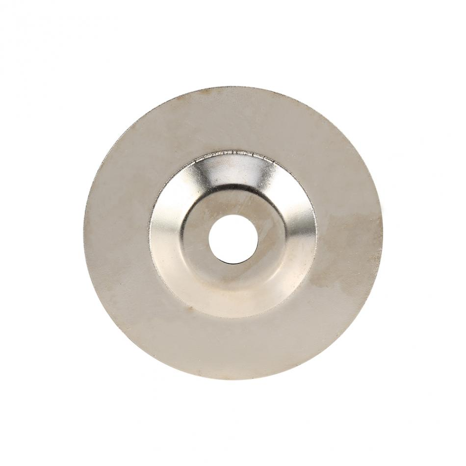 Grinding Wheel For  Angle Grinder To Grind Glass Outside Diameter 100mm Cutting Wheel