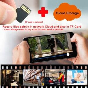 Image 5 - CTVMAN 1080P ICSEE Outdoor Battery Wifi Camera IP Battery Security Camera Wireless Battery Camera Surveillance 2MP Waterproof