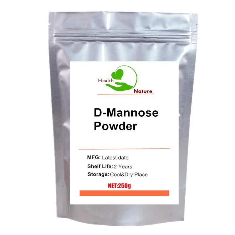D-Mannose D Mannose Powder 100% Pure & Vegetarian Powder
