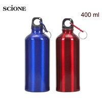 400 mml زجاجة مياه للرياضة الخارجية XA96A-في زجاجات رياضية من الرياضة والترفيه على