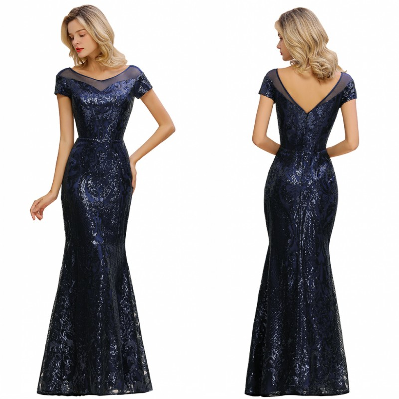 Long Mother Of The Bride Dresses Gift 2020 Wedding Party Dinner Gown Elegant Sleeveless robe mere de la mariee