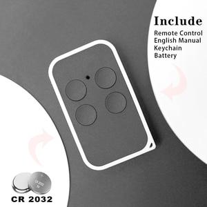 Image 4 - Chamberlain 868MHz Type TX2REV Replacement Remote Control Garage Door Opener