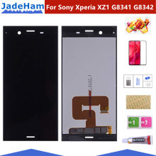 5.2 Original LCD for SONY Xperia XZ1 Display Touch Screen Replacement Module G8341 G8342