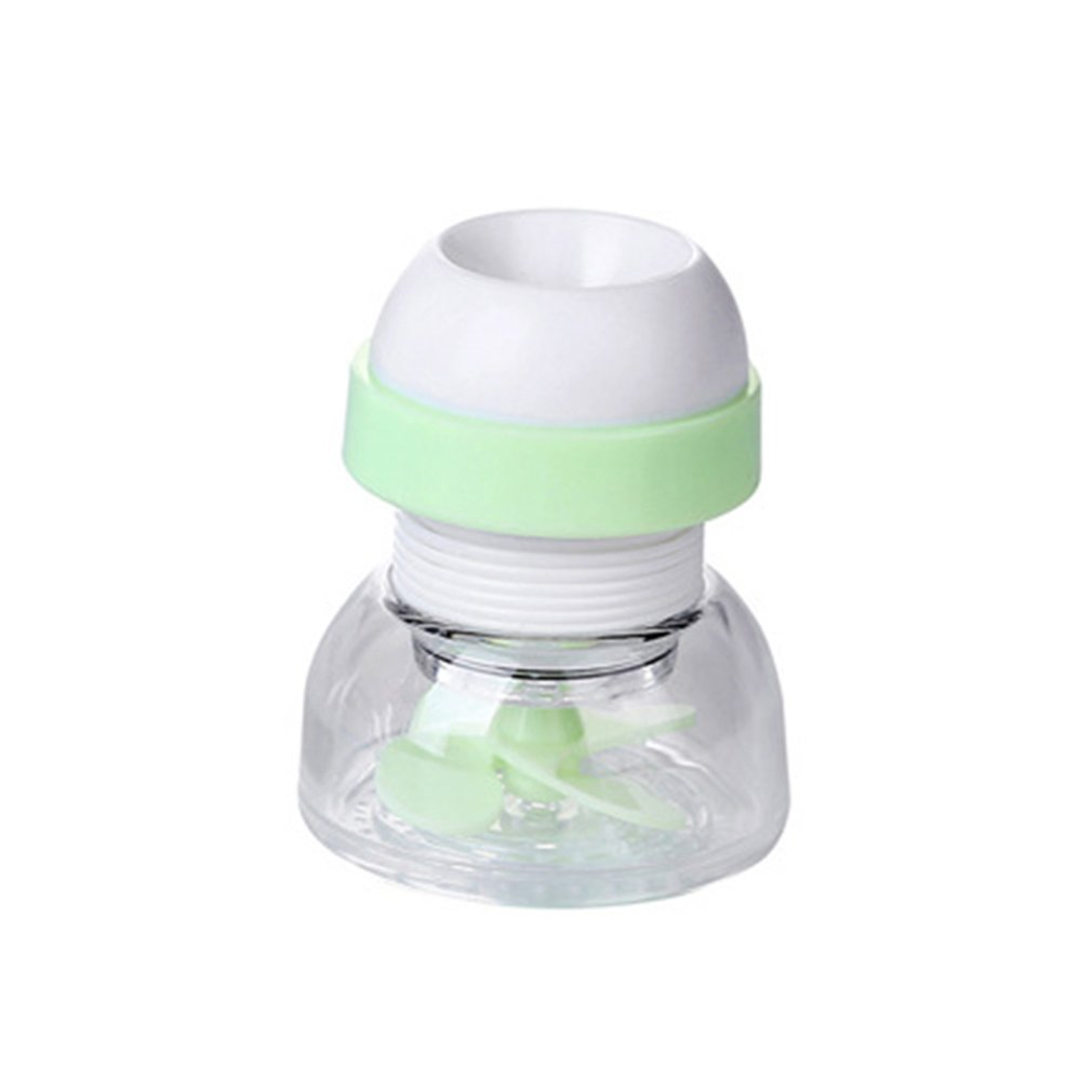 MINI Household Tap Water Purifier Filter For Home Party Outdoor Barbecue Vegetable And Fruit Safe Cleaning Drop Shipping
