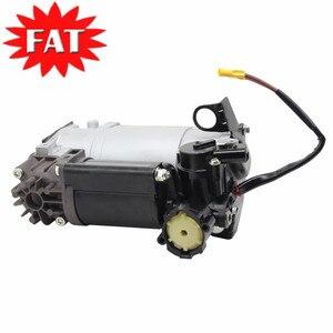 Image 5 - Compresseur à Suspension pneumatique pour Audi A6 C5 Allroad Quattro 2000 2006 pompe à Air à Suspension pneumatique 4Z7616007 4Z7616007A