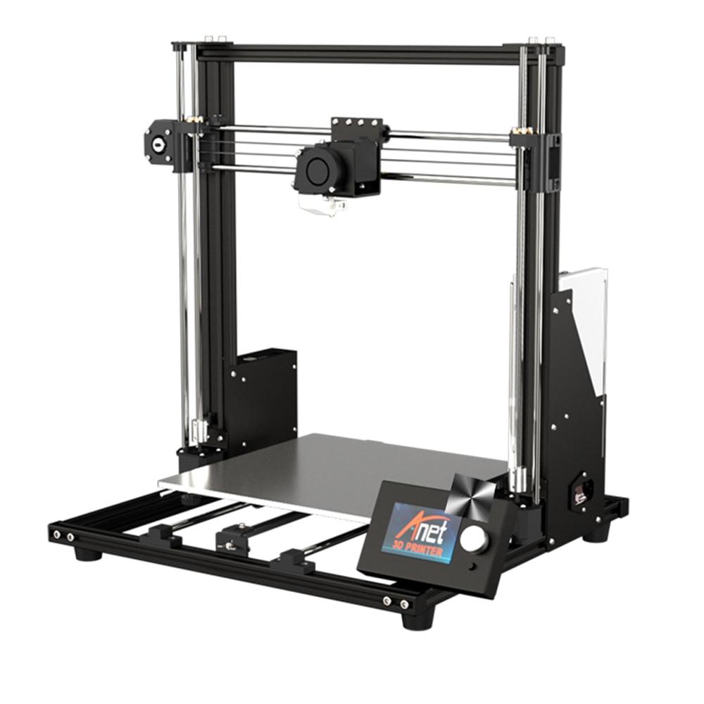 A8-Plus 3D Printer 16-01