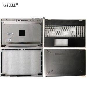 Новый чехол для ноутбука HP Pavilion X360 15-CR 15-CR000 15T-CR000 ЖК-задняя крышка L22454-001 ЖК-Топ чехол/рамка