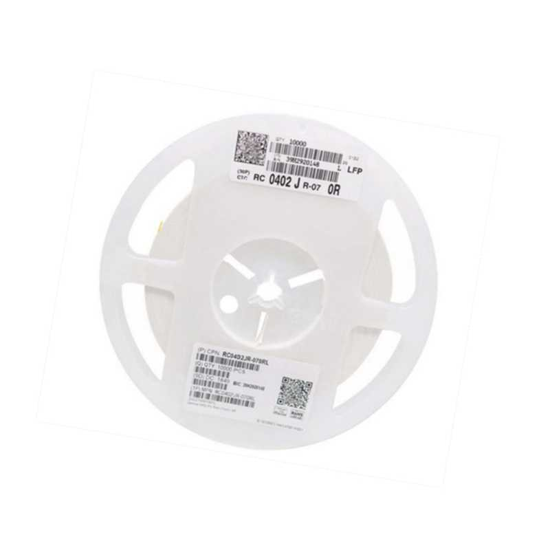 RES SMD 147K OHM 0.1/% 1//10W 0603 Pack of 100 RT0603BRD07147KL