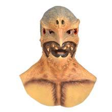 Behemoth маска тюртлеман птица человек животное латексный костюм