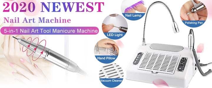 Cheap Brocas elétricas p manicure e acessórios