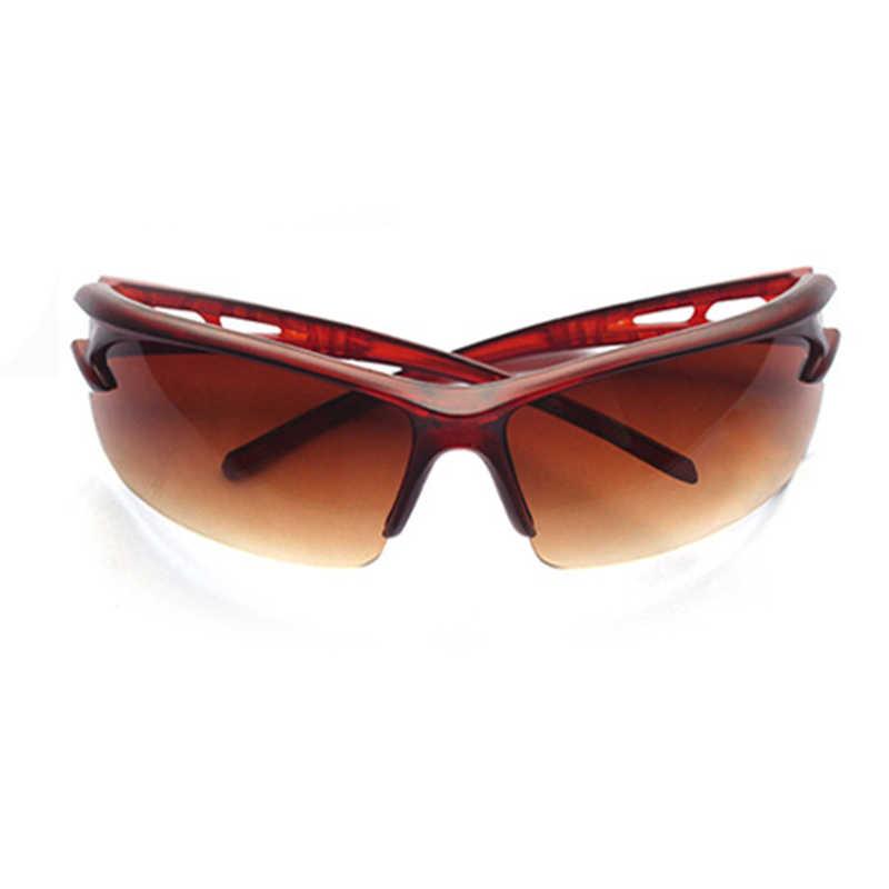 Motocyklowe okulary wiatroszczelne jazda na zewnątrz okulary przeciwsłoneczne PC przeciwwybuchowe okulary przeciwsłoneczne podróżne okulary przeciwsłoneczne gogle narciarskie