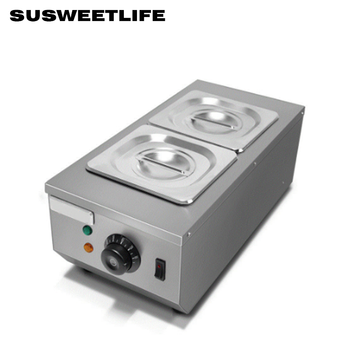 Commercial Electric Chocolate Melting Machine Genuine Chocolate Melting Furnace double furnace electric heating chocolate melting pot melting furnace soap essential oil soap melting furnace melting pot