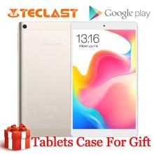 Teclast P80 פרו Tablet אנדרואיד מסך מגע 8 אינץ 1280*800 3GB זיכרון RAM 16GB ROM הכפול WiFi אנדרואיד 7.0 MTK8163 Quad Core טבליות GPS