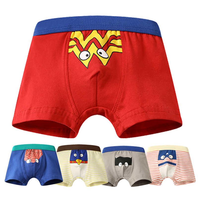 Boys Batman Comic Vest /& Slip Briefs Pants Cotton Underwear Set Sizes from 2 to 8 Years