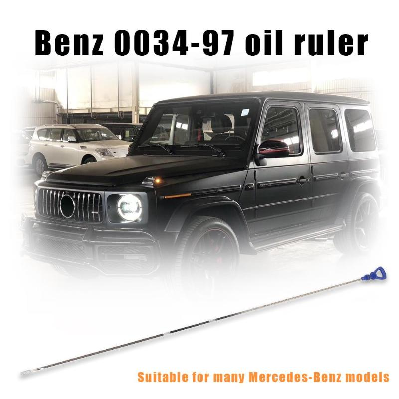 Engine Oil Dipstick Dip Stick for Mercedes Benz M112 M137 V12 M648 Engine //ND