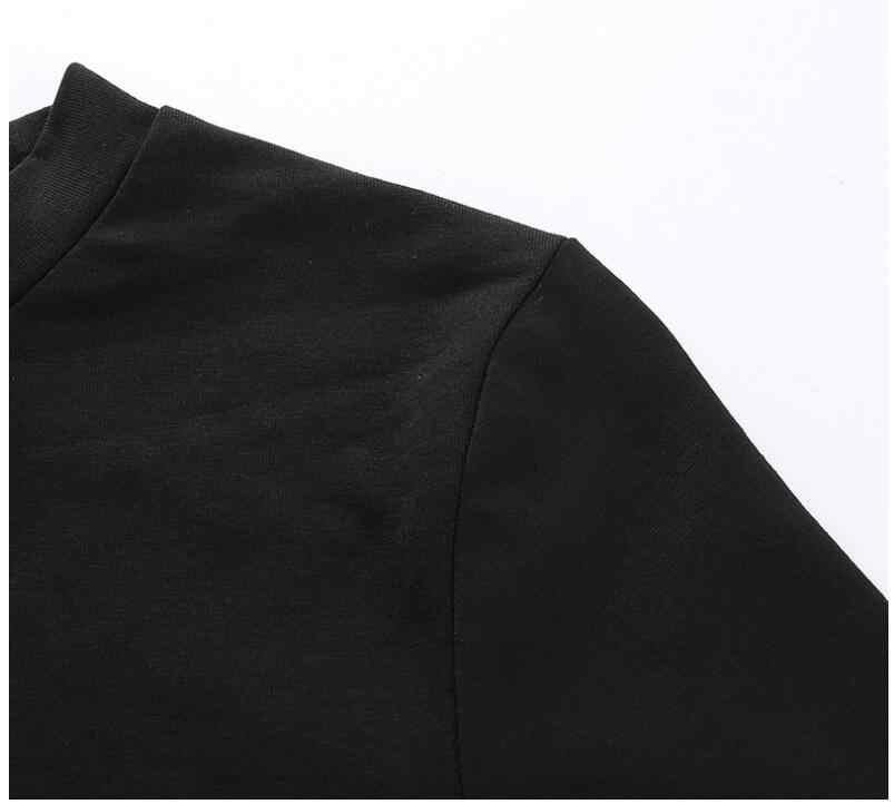 קוריאני בגדי 90s גותי T חולצת נשים זר דברים עיצוב גבירותיי חולצות מחפש את במהופך TShirt חולצות ילדה טי