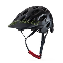 CAIRBULL bicycle helmet Ultralight Integrally-molded Mountain bike rally sprint sport riding