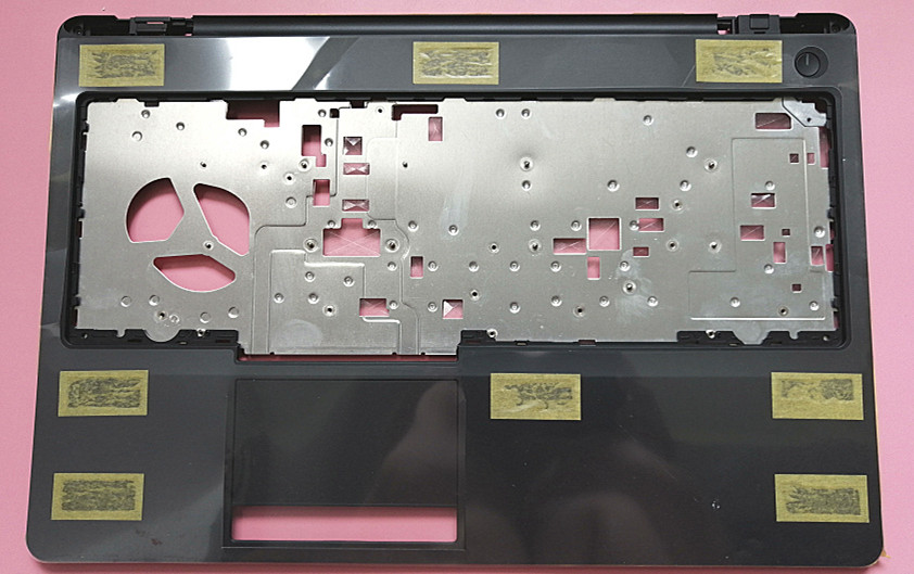 new for <font><b>Dell</b></font> Latitude E5570 Precision <font><b>3510</b></font> C cover keyboard bezel A151N6 image
