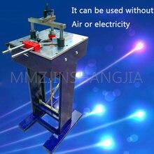 Угловая машина для монтажа рамы угловая вышивки крестиком механическая