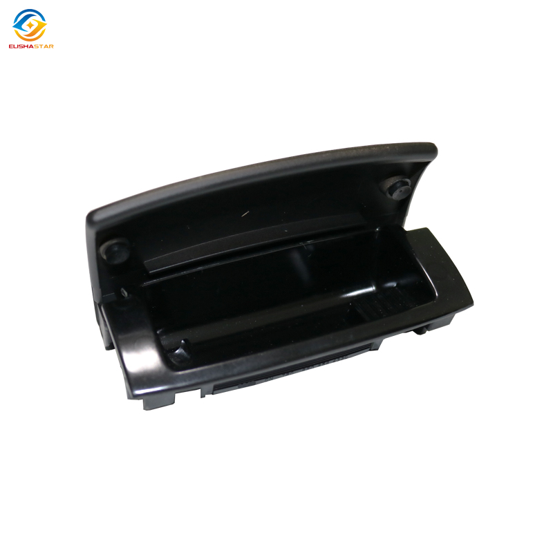 Rear Ashtray For A udi A4 B6 B7 2002-2008 For Seat Exeo Interior Under Armrest Box Rear Ashtray With Cover 8E0 857 961 8E0857961