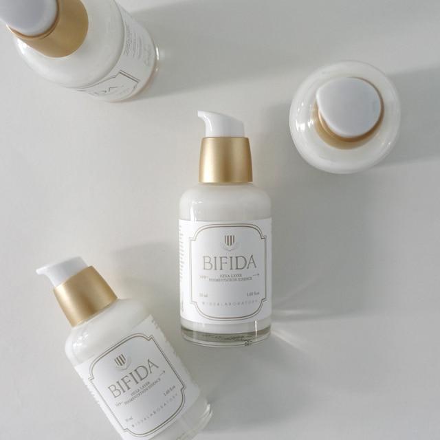 ARTOIS Korean Cosmetics Facial Bifida Essence Skin Care Beauty Products Masks Foundation For Face Whitening Cream Skincare 2