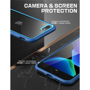 Image 3 - For iPhone SE 2nd Generation 2020 Case For iPhone 7 8 Case SUPCASE UB Style Premium Hybrid Protective TPU Bumper Case Back Cover