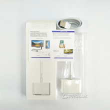 HDMI Adapter For iPhone to TV Digital Cable For Lightning Ph