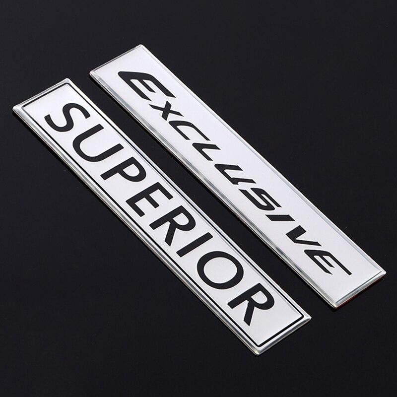 PLATINUM EDITION Metal Badge Sticker Aluminum Emblem for Nissan Pathfinder