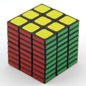 WitEden 3x3x9 волшебный куб v1 339 Cubo Magico профессиональная скоростная головоломка Neo Cube Kostka антистресс игрушки для детей