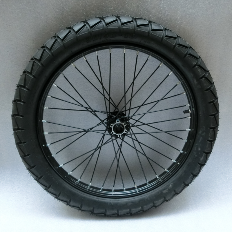 Electric Bike Kit Electric Bicycle Conversion Kit for 18-29in front wheel bomber front wheel