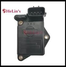 AFH45M 46 AFH45M 46 4PINS Luftmassenmesser Maf Sensor Für 100 NX B13 PRIMERA P10 Reisenden W10 1,6 2,0 ich SUNNY III N14 1,4 ich