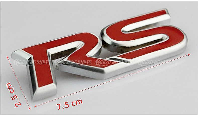 3D metall auto aufkleber Net in front hood auto zubehör Für Honda RS Fit Civic HR-V VEZEL Accord inspire