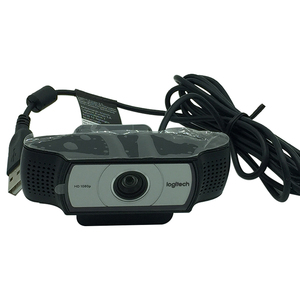 Image 2 - Logitech C930C pulpit, USB lub Laptop kamerka internetowa HD 1080p kamera DHL/FedEx/UPS/TNT