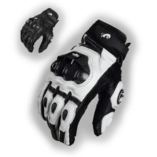 Мужские кожаные перчатки Furygan AFS 6 moto rcycle, перчатки для мотогонок, велосипедные перчатки для езды на мотоцикле, перчатки для верховой езды, guantes moto Luvas