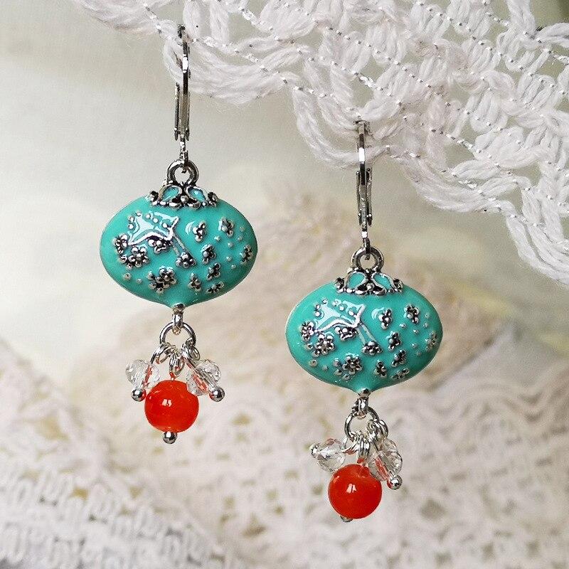 D267 earrings