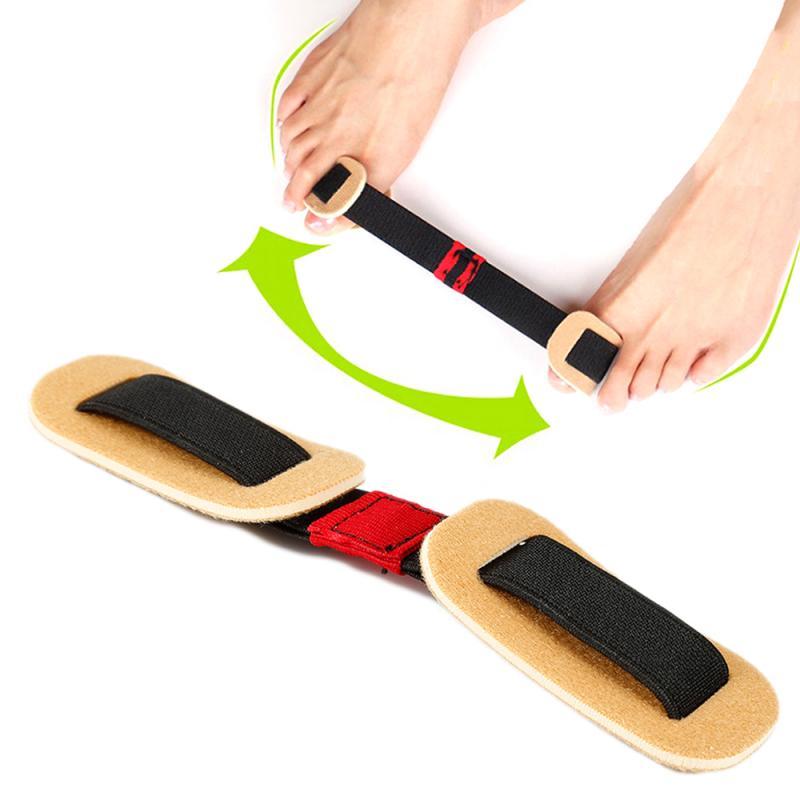 Тренажер для коррекции вальгусной деформации большого пальца ноги выпрямитель для растяжки TXTB1