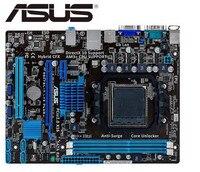 ASUS M5A78L M LX3 PLUS original motherboard Socket AM3+ DDR3 USB2.0 SATAII 16GB Desktop Motherboard