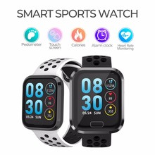 M98 New Smart Watch Call reminder Blood Oxygen Pressure Heart rate Tracker Bracelet Pedometer Fitness bracelet