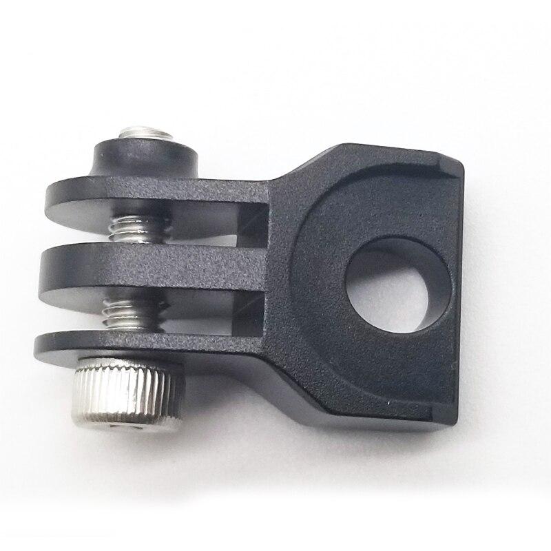 Купить с кэшбэком Bike Camera Holder for Brompton Folding Bicycle Mountain Bike Handlebar Fit GOPRO Bicycle Accessories