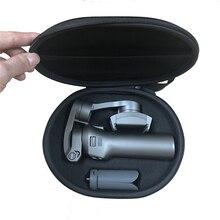المحمولة حقيبة التخزين ل Snoppa اتوم 3 محور طوي جيب Gimbal و اكسسوارات واقية السفر حمل حالة غطاء حقيبة مربع