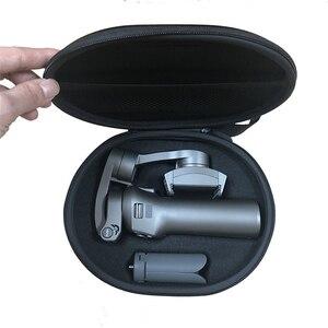 Image 1 - กระเป๋าพกพาสำหรับ Snoppa Atom 3 แกนพับพ็อกเก็ต Gimbal & อุปกรณ์ป้องกันกระเป๋าเดินทางกระเป๋ากล่อง
